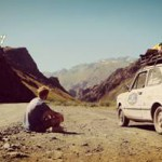 Mongol Rally the end
