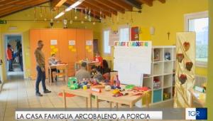 Casa aperta all'Arcobaleno 10 01 2016 - la giornata2