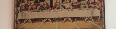 Pranzo di Solidarietà MASCI San Vito-1