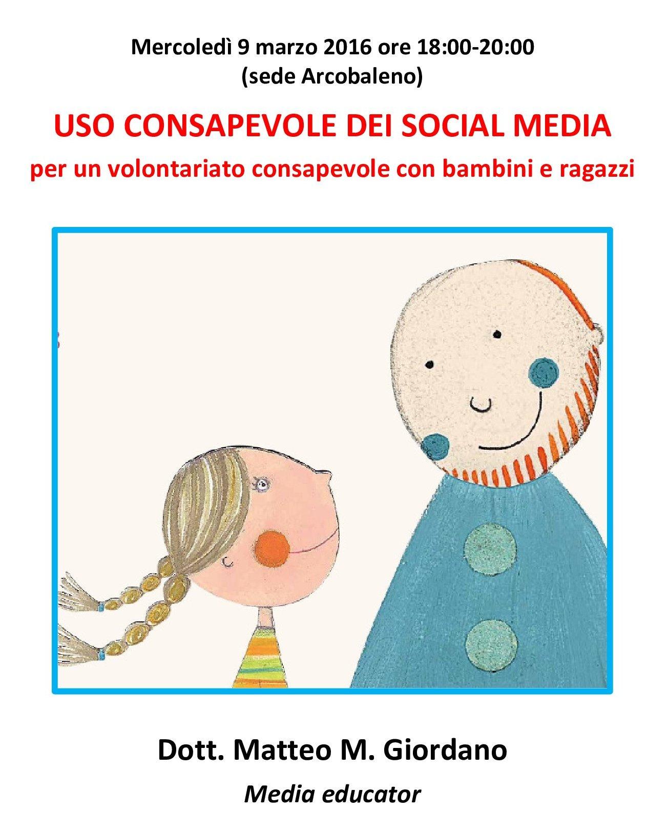 fomazione_social_media_Arcobaleno