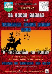 Concerto Delle Feste 18