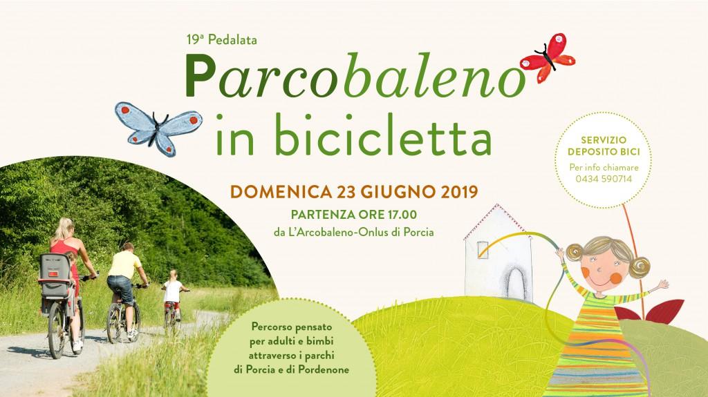Parcobaleno 2019
