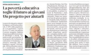 Messaggero Veneto, martedì 1 giugno 2021